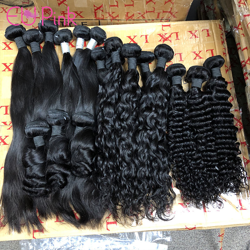Dropshipping wholesale one donor 10a grade 8a 100% virgin vendors cuticle aligned human indian virgin raw hair unprocessed