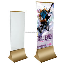 Tailor Made Advertising Display Stand Retail Store Interior Design for Shopping Mall