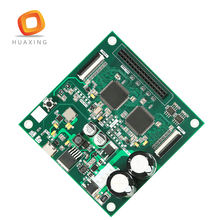 Circuit Board Factory 94v0 PCB Board Manufacturer Custom PCB Fabrication Assembly