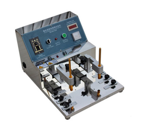 Provide coating surface tester for PC alcohol wear abrasion trial