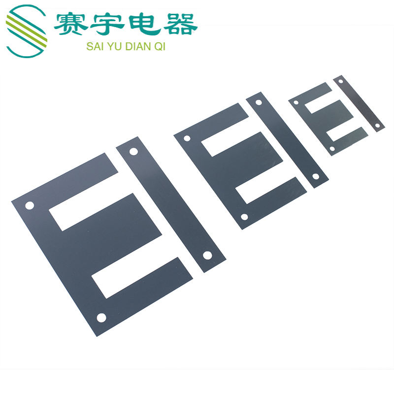 Factory hot sale crgo silicon steel lamination core cores transformers grain oriented transformer metal sheet with prices