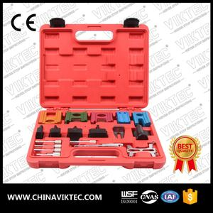 Professional Convenient Automotive Camshaft 19pc Vehicle Timing Engine Locking Tool
