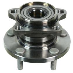Auto bearings 3DCF1026 wheel hub bearing for TOYOTA/VIOS