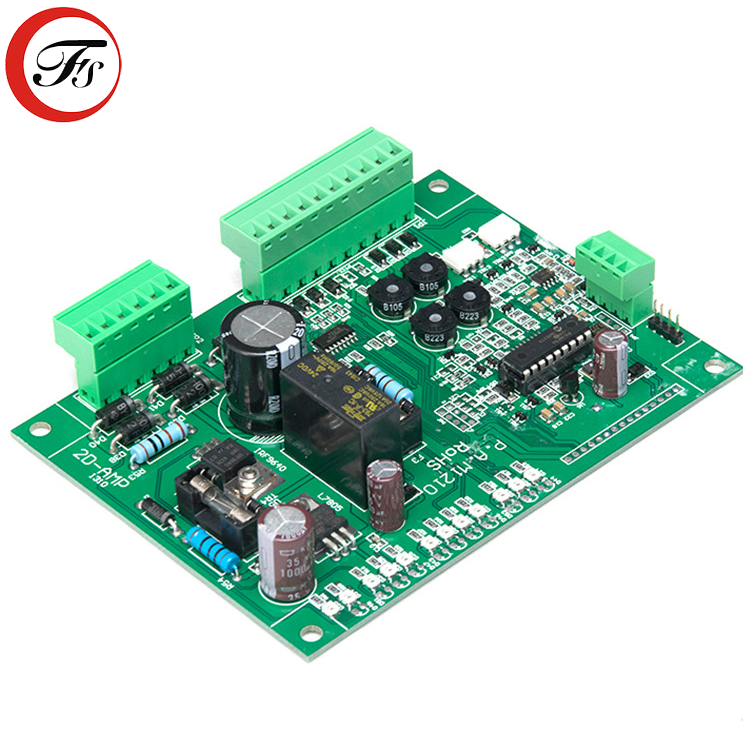 China Electronic Products PCB/PCBA Supplier Multilayer PCBA PCB Assembly Service Supplier
