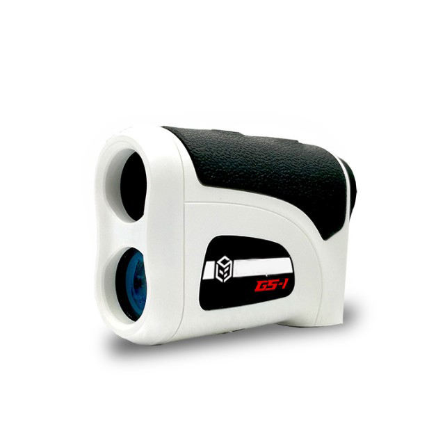 Golf Range Finder Outdoor High Precision Handheld Laser Rang