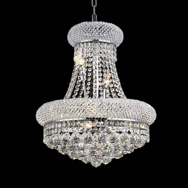 China supplier contemporary asfour crystal chandeliers price