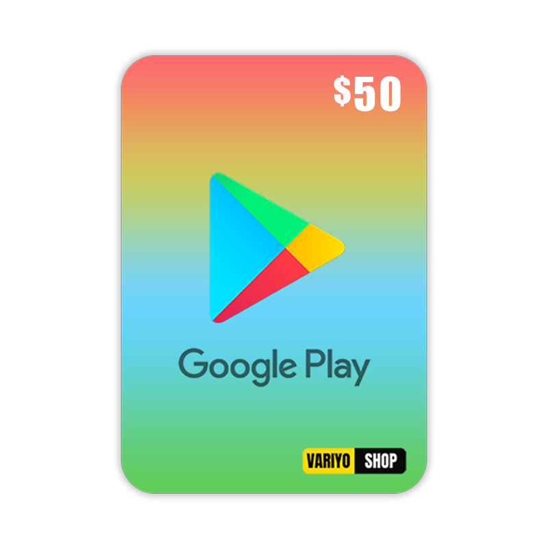 Cheaper Price Google Recharge gift card Plastic Scratch Recharge Prepaid Card USD100 Google Recharge gift card