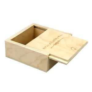 ODM custom made luxury gift birch pine bamboo solid wood box jewellery or trinket storage box