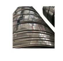 flat stainless steel wire coil