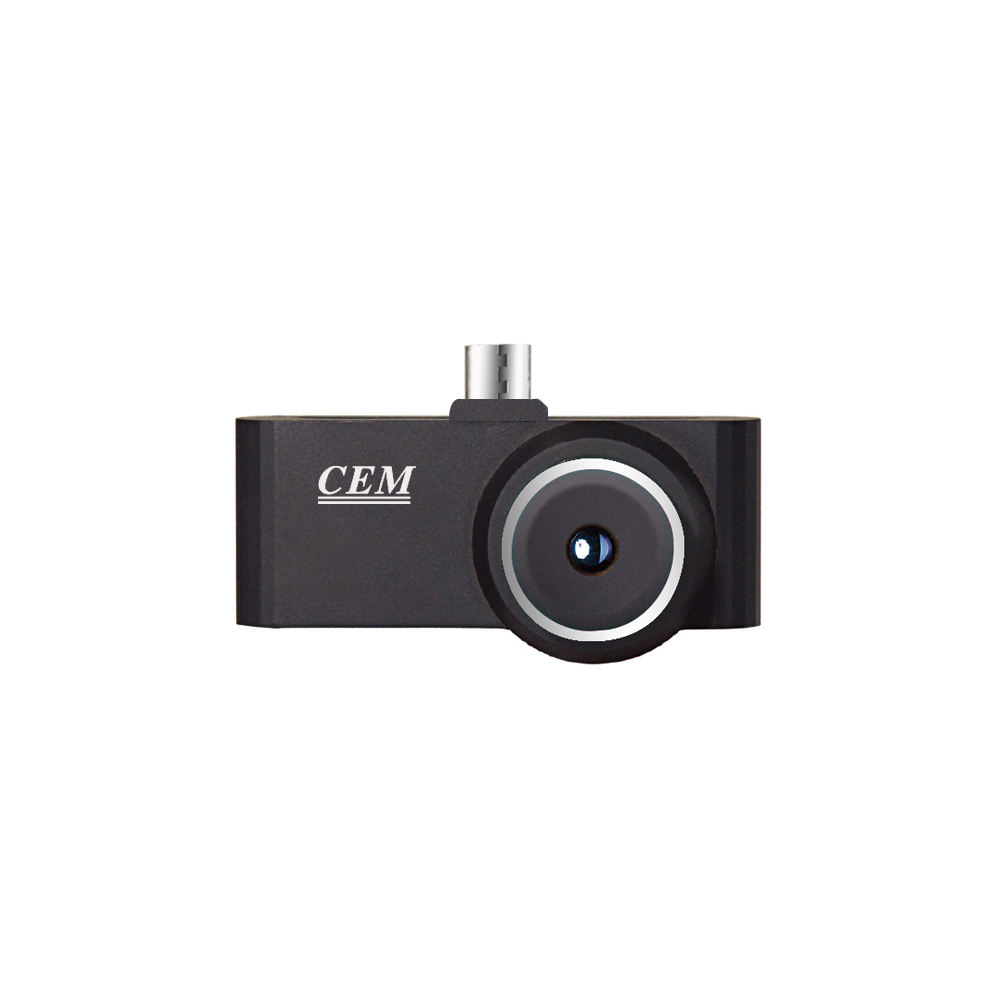 CEM T-10 Smart Phone Infrared Optics Heat IR Cheap Best Thermal Imaging Camera Prices Android China Thermal Imager Diagnostic