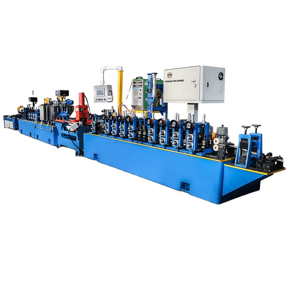 Graphic Customization [ Irrigation Pipe Making ] Irrigation Pipe Making Machine Drip Irrigation Ss/cs/etc Tube Pipe Making Machine