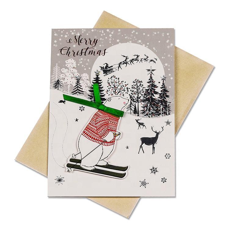 На чем печатать открытки