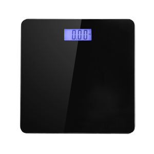 Pinxin 180kg/396lb Glass Household Bodyweight Scale Custom Cheap Bathroom Weighing Scale Lbs