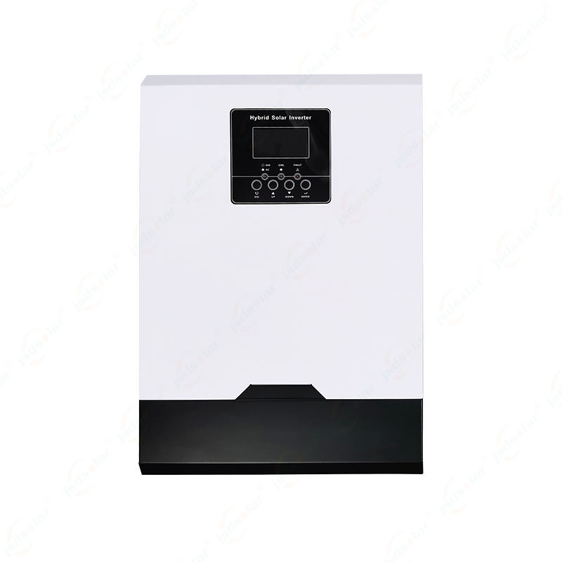 Wholesale Off Grid Mppt Solar Inverter 5kw Without Battery