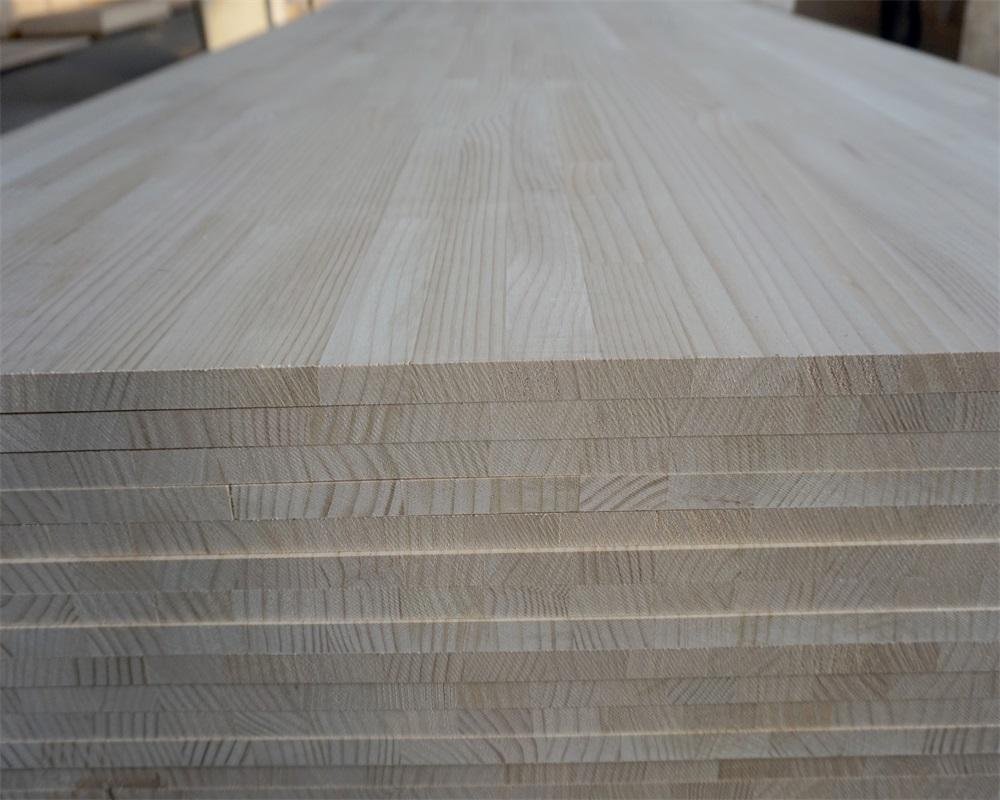 18mm Pine Finger Joint Board manufacture factory good quality cheap price