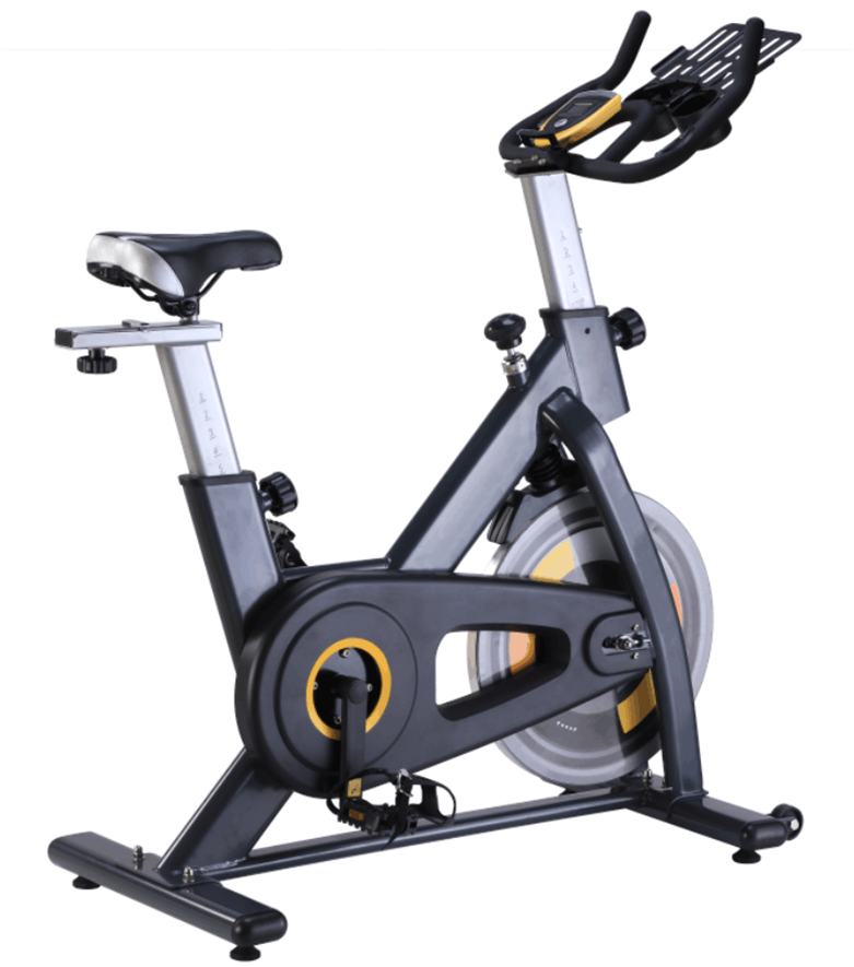 Gym Equipment Body Fit Magnetic Spin Bike Indoor Exercise Bike