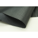 black leather fabric Wholesale Faux Synthetic PU Leather Faux Suede Fabric for Clothing