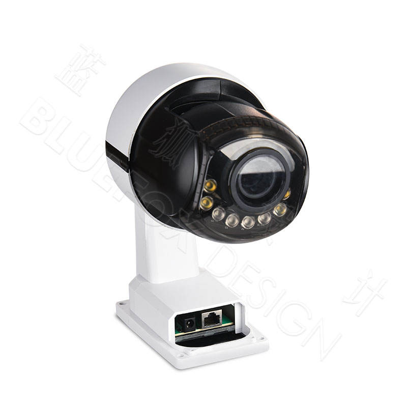 3 Inch Mini Dome PTZ <span class=keywords><strong>Camera</strong></span> 3MP Pan 355 Tilt <span class=keywords><strong>90</strong></span> Twee Weg Audio Security <span class=keywords><strong>Camera</strong></span>