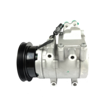 High Quality Automobile A/C Compressor HS15 for HYUNDAI Accent