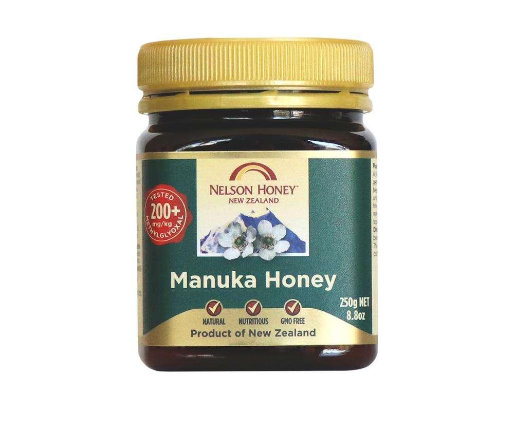 MANUKA HONEY 200+MG