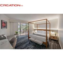 Creation hotel room furniteur luxury bedroom  furniture complete sets suite modern design 5 star hotelbedroomsets