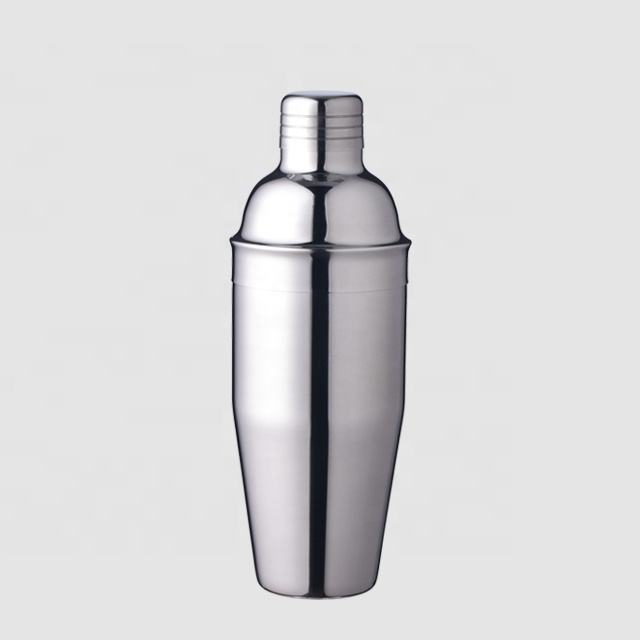 Factory Direct 250ml/350ml/550ml/700ml stainless steel electric automatic cocktail shaker