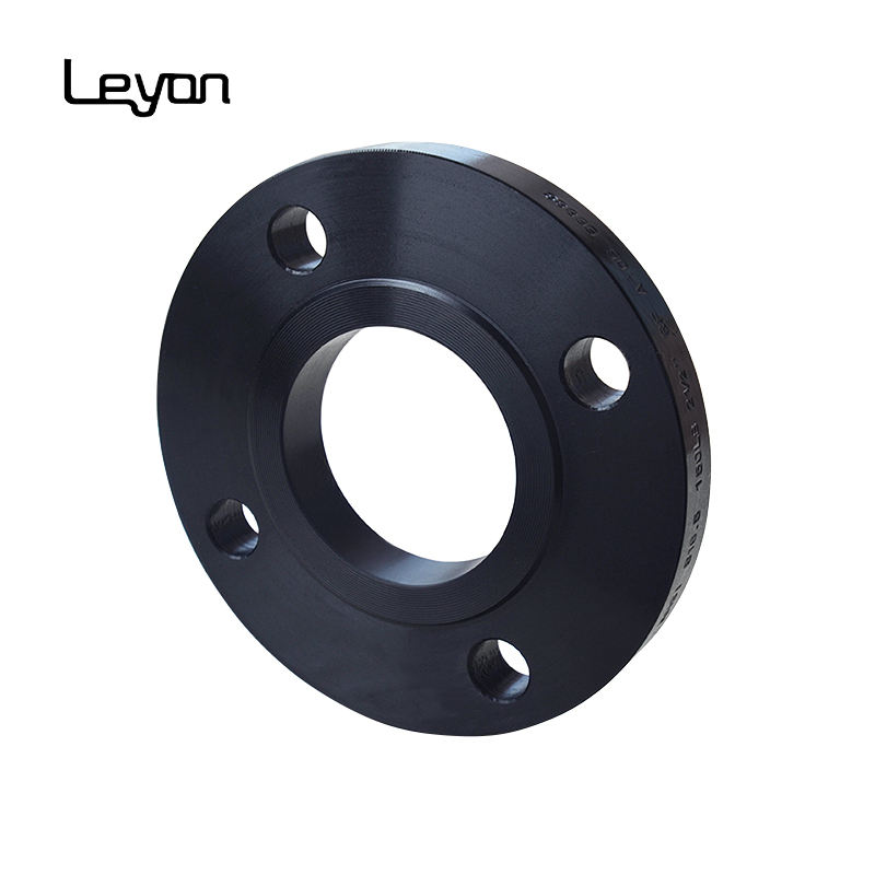 High quality ASTM A516 Carbon Steel blind slip on flange pipe fittings for construction