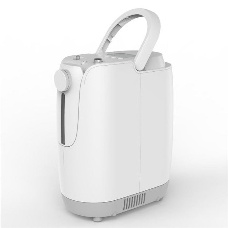 amazon portable light weight oxygen concentrator with battery for health care