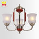 Wholesale trendy design affordable led outdoor wall hanging lamp lighting modern decoration