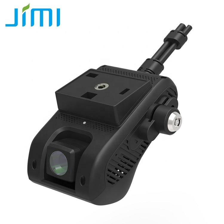 JIMI JC200 gps navigation HD 1080P Dash Camera for cars rear view camera car 3g wifi hotspot networking car recorder blackbox