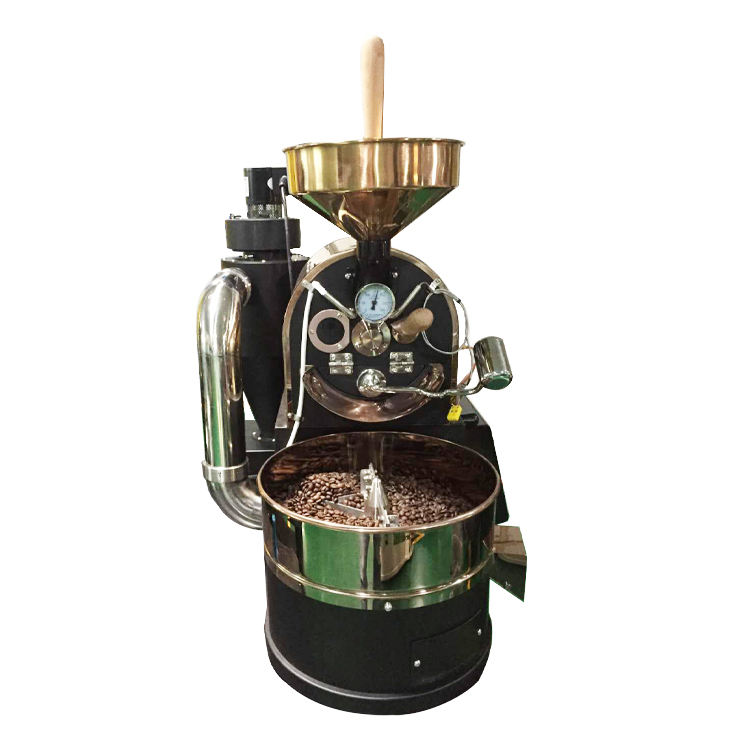 Commercial Roaster Coffee Bean Roasters 5kg Machines Price Turkey For Sale