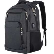 Water Resistant College School Computer Bag Laptop Backpack Business Travel Anti Theft Slim Durable Laptops Backpack