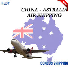 Air Cargo Services Freight Forwarder China To Australia Melborne MEL Sydney SYD Shipping Agent