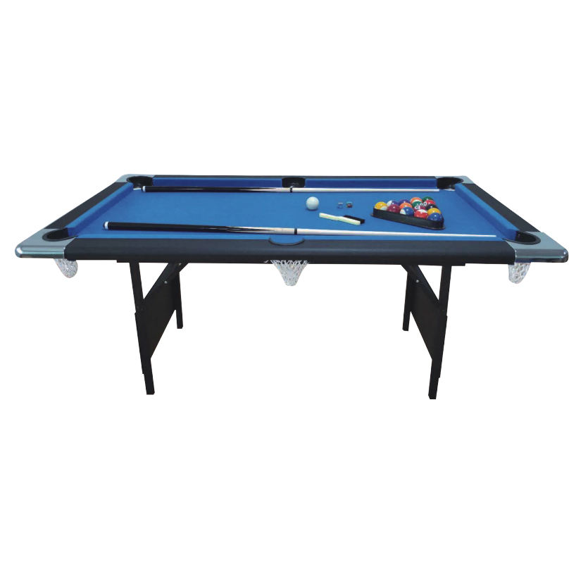Promising russian egypt 7ft 8 ft 4 ball outdoor folding dining billiard table mini snooker & billiard pool tables