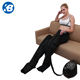muscle recovery lymphedema physical therapy equipments normatec dvt pump leg foot massager machine