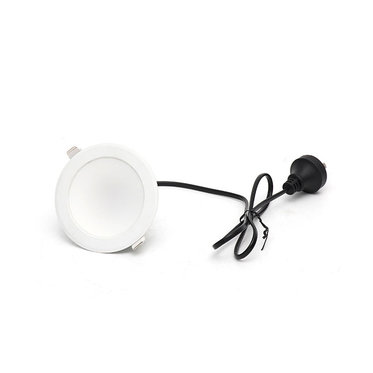 Youu Meer Populaire Led Downlight DLS-10 Lamp Power 10W Enkele Kleur Led Downlight <span class=keywords><strong>Dimbare</strong></span>