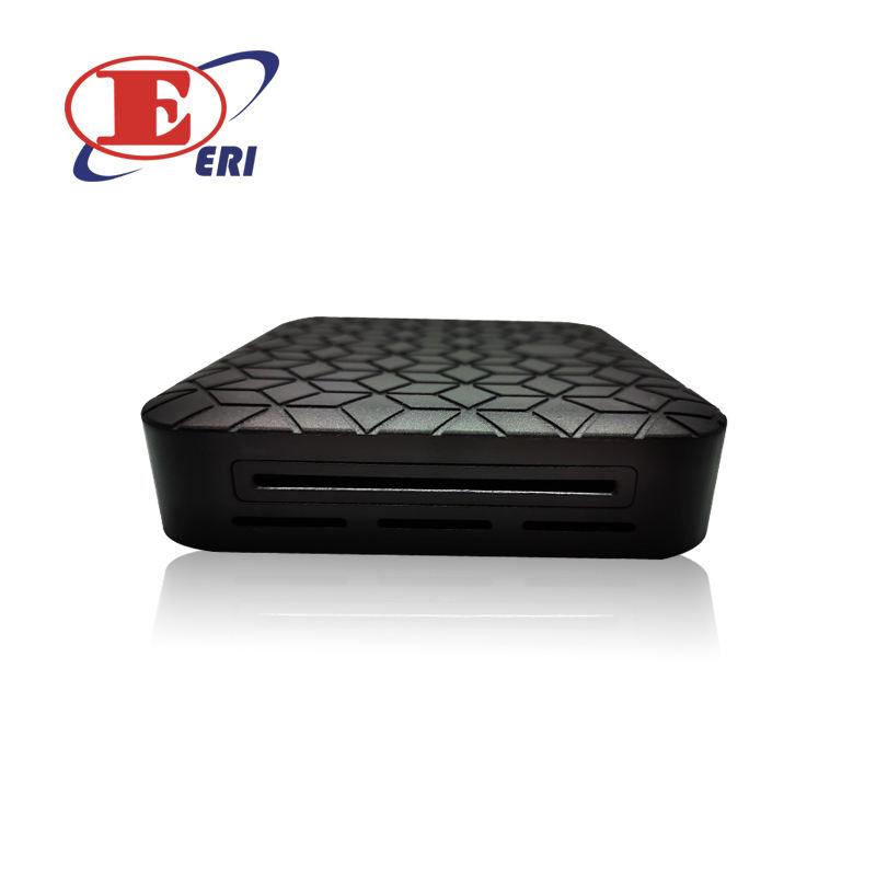 DVB-C MPEG-4 Mini COB Akıllı kart softcas NSTV Cas ile HD set üstü kutusu