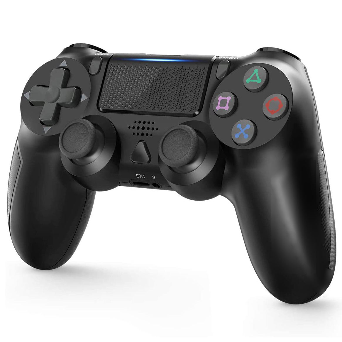 Travelcool High Quality PS4 Controller Wireless Dualshock Joystick Pro Controller For PC BT Accessories Gamepad Wholesale