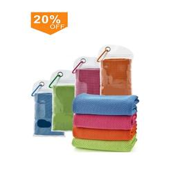 amazon best sellers Sports cool  Ice Towel, Quick Dry Custom