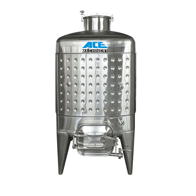 Wine Fermentation Tank Beer Home 100L Brewing Equipment