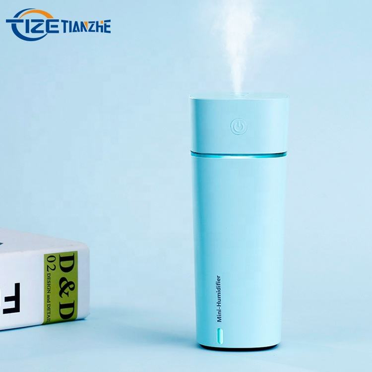 New Arrival Hot Sale 3 in 1 min Portable Humidifier Facial Steamer Handheld Indoor Atomizer Portable USB Mini Air Humidifier