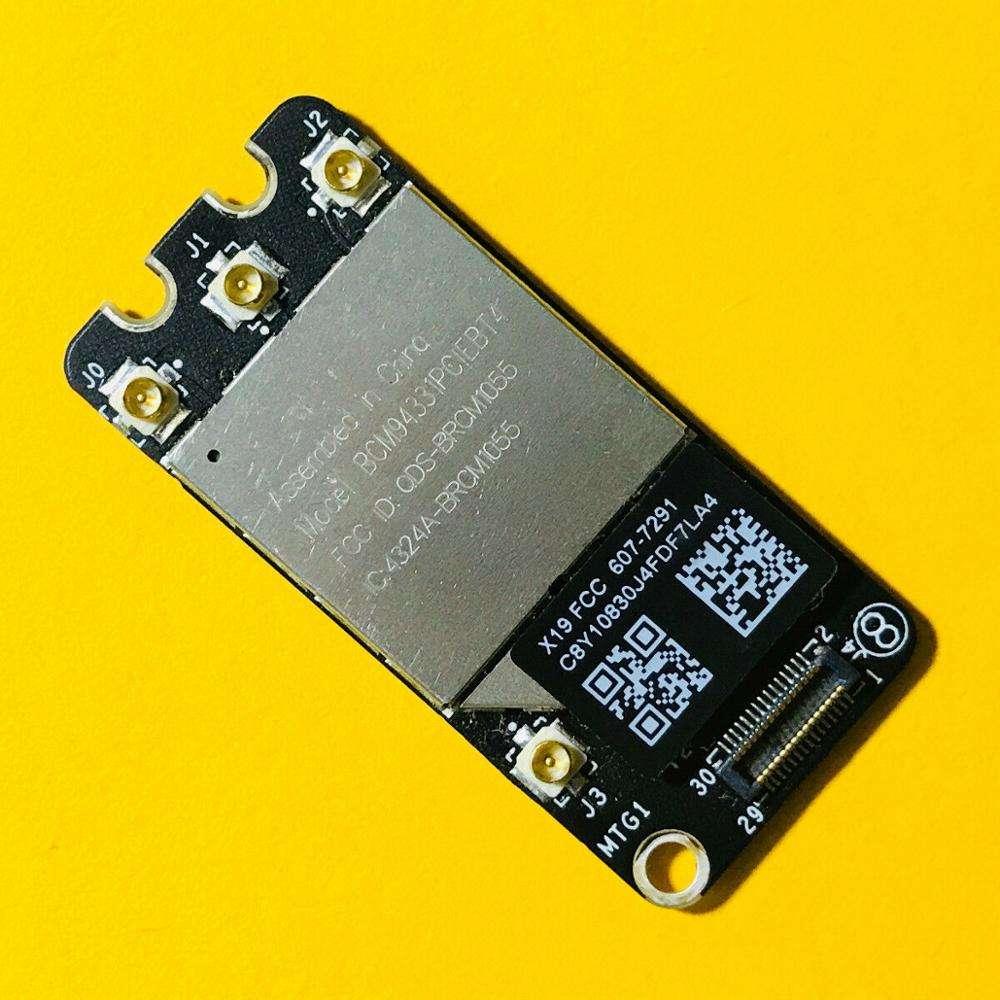 """Macbook Pro 15/"""" A1286 2009 2010 2011 2012 WiFi BT Bluetooth BCM94331PCIEBT4AX"""