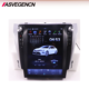 GPS Navigation Entertainment System Android9.0 Automotive Car Video Player For Toyota Camry 2012-2016