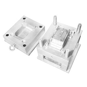 high quality Injection Mold Custom Made Daily Commodity Plastic Tool Product Part Mould maker