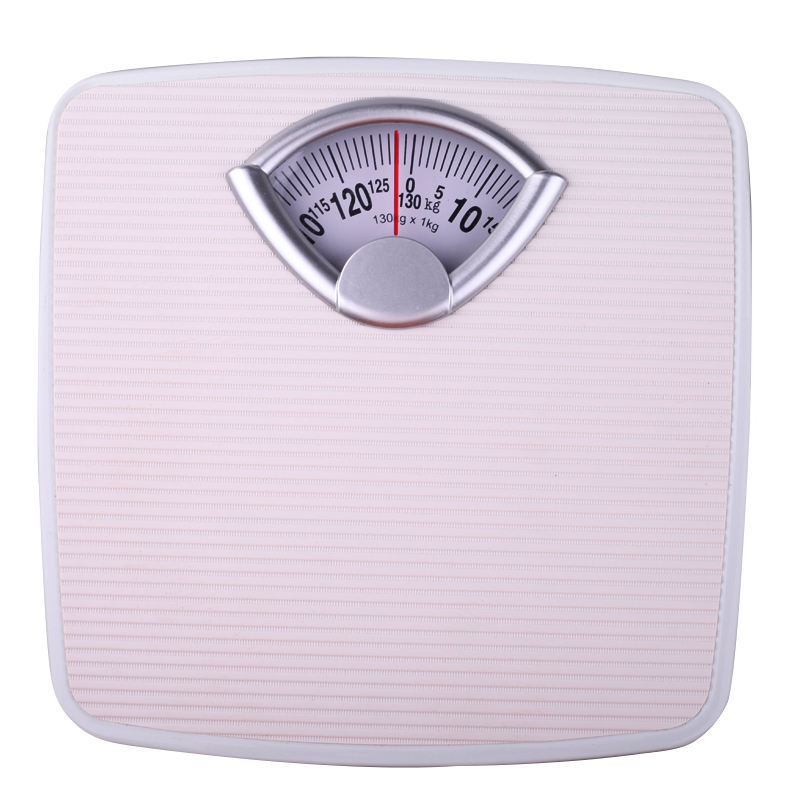 Wholesale Waterproof Scale Mechanical Personal Body Bathroom Weight Scale