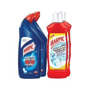 HIGH QUALITY HARPIC BATHROOM TOILET CLEANER LIQUID CLEANER