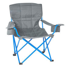 Tianye folding portable camping chair with cup holder