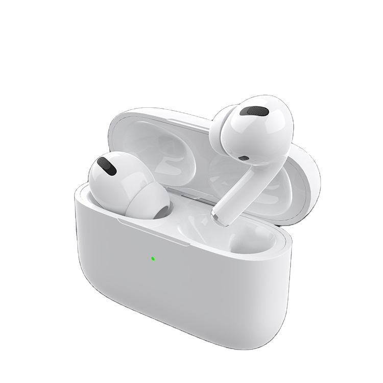 TrackPods TWS Earphones Semi-in-耳BT 5.0 Headphones Touch Control True Wireless Earbuds Noise Canceling