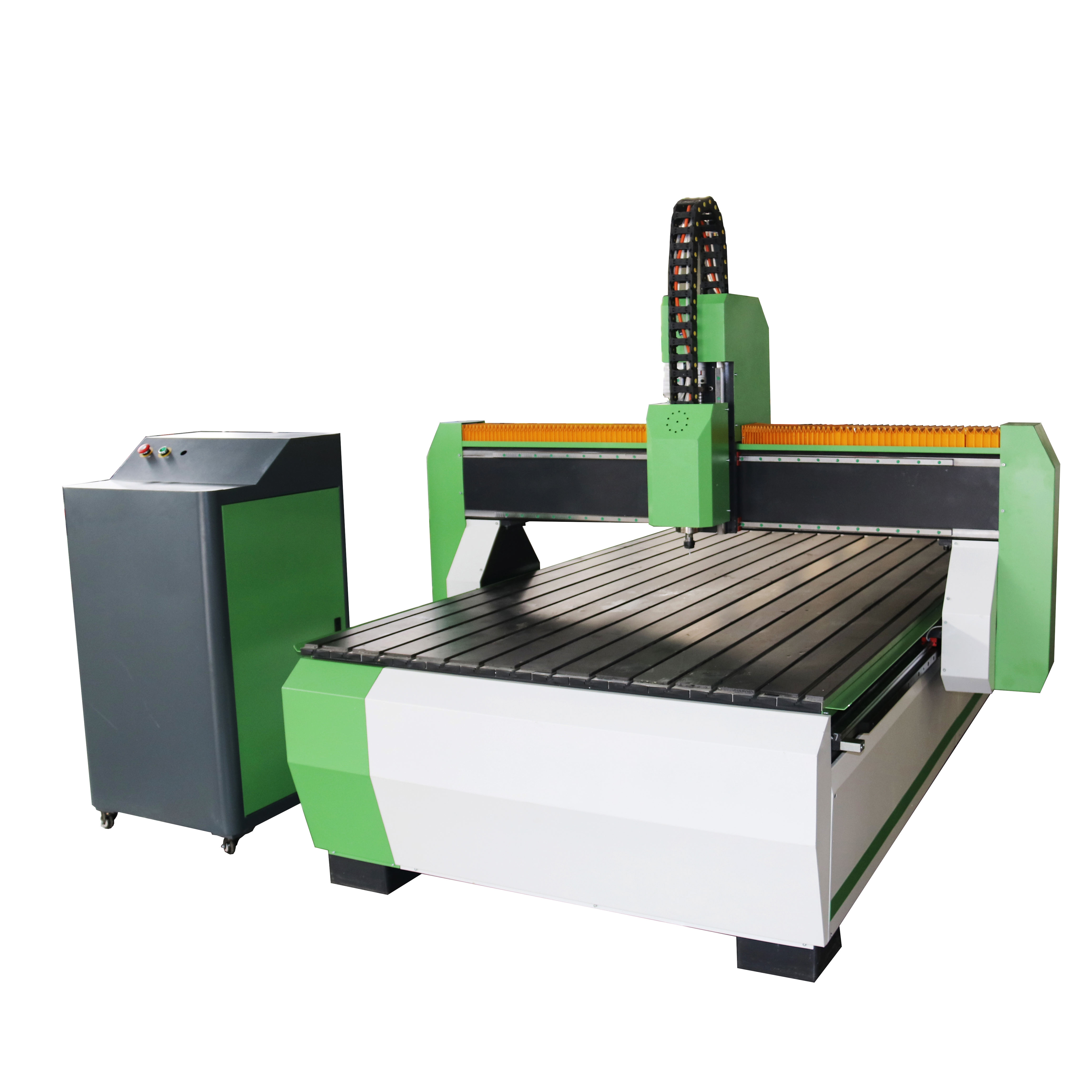 New product 4 axis mold making wood working cnc router cnc milling machine