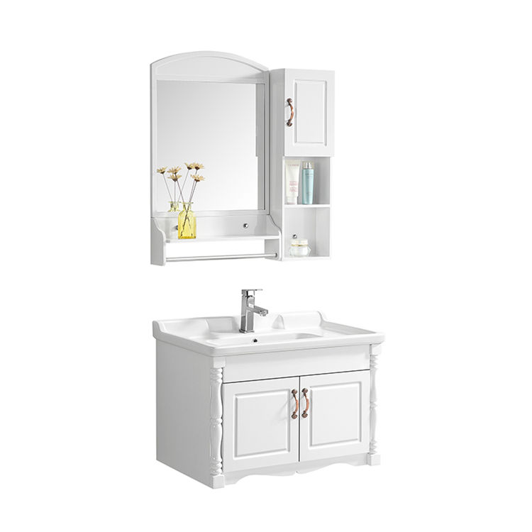 wall mounted modern concise style bathroom cabinet modern bathroom vanity